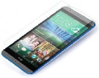 Helix Tempered Glass Guard for Htc Desire 600C