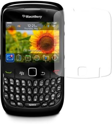 Fonokase Back Cover for BlackBerry 9900 / 9930(Red)