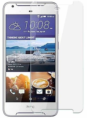 AMETHYST Tempered Glass Guard for HTC Desire 628 Dual Sim(Pack of 1)