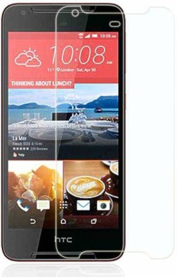 IPAK Tempered Glass Guard for Htc Desire 628(Pack of 1)