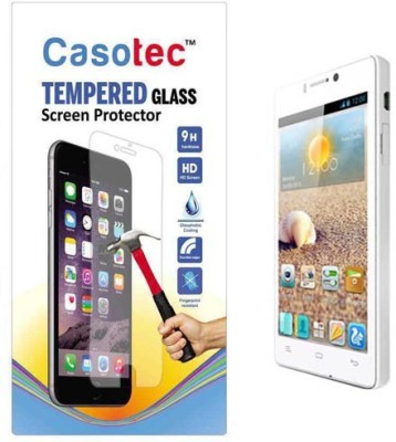Casotec Tempered Glass Guard for Gionee Elife E5