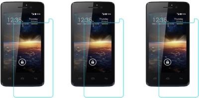 ACM Tempered Glass Guard for Intex Aqua N7(Pack of 3)