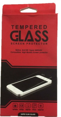 Pt Mobiles Tempered Glass Guard for Motorola Moto X Play 3s(Pack of 1)