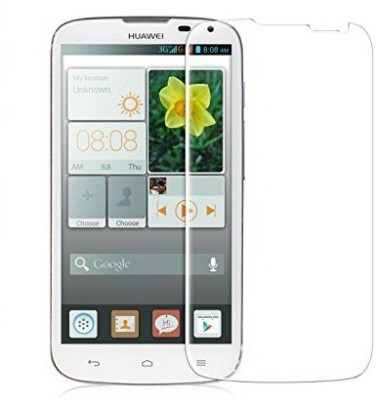 Aagasac Tempered Glass Guard for Huawei Y610(Pack of 1)