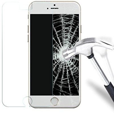 Affix Tempered Glass Guard for Apple iPhone 5s, Apple iPhone 5, Apple iPhone SE, Apple Iphone 5c(Pack of 1)