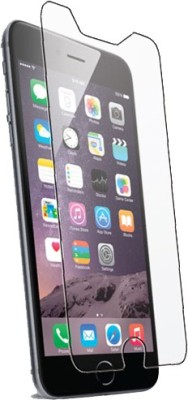 Go4Shopping Tempered Glass Guard for Apple iPhone 6 Plus(Pack of 1)