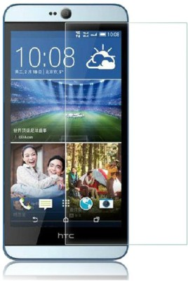 Kavacha Tempered Glass Guard for HTC Desire 826(Pack of 1)