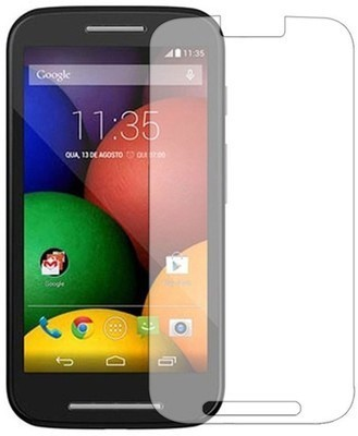 Screenx Tempered Glass Guard for Motorola Moto E (2nd Gen) 3G