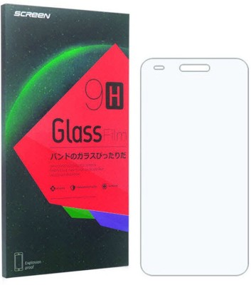 Gorilla Armour Tempered Glass Guard for Samsung Galaxy J3 Pro(Pack of 1)