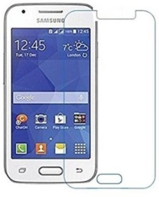 Gulivers Tempered Glass Guard for Samsung Galaxy Ace 4 LTE G313(Pack of 1)