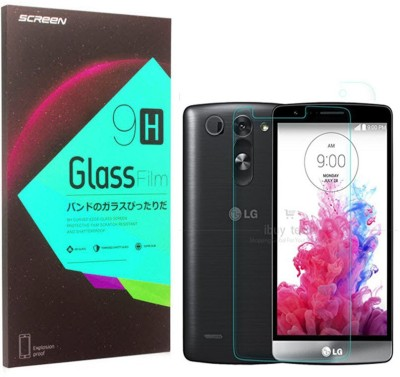 RainbowCrafts Tempered Glass Guard for LG G Vista 2(Pack of 1)