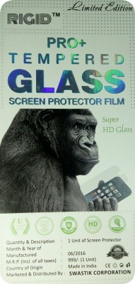 CELLSHIELD Tempered Glass Guard for Lenovo S660