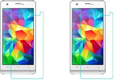ACM Tempered Glass Guard for Karbonn Titanium S3(Pack of 2)