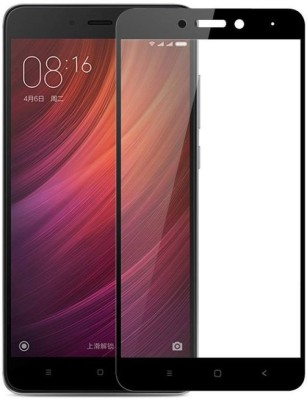 Bizone Tempered Glass Guard for Mi Redmi Note 4(Pack of 1)