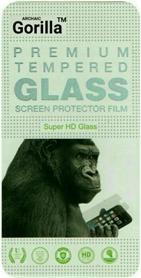 BLACK GORILLA Tempered Glass Guard for SAMSUNG GALAXY NOTE N7000