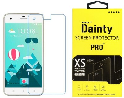 Dainty Tempered Glass Guard for HTC Desire 10 Pro (5.5 inch)(Pack of 1)