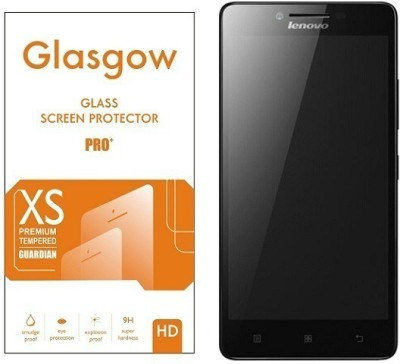 Glasgow Tempered Glass Guard for Lenovo A6000 Shot