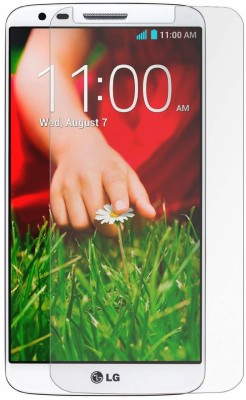 Digicube Tempered Glass Guard for LG G2