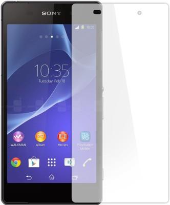 SAMARA Tempered Glass Guard for Sony Xperia T2 Ultra Dual