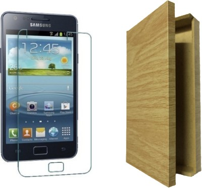 Cowboy Tempered Glass Guard for Samsung Galaxy S2