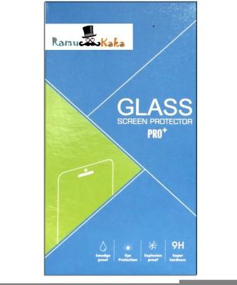 RamuKaka RKTGVi_20(Pack of 1) Tempered Glass for Vivo V1