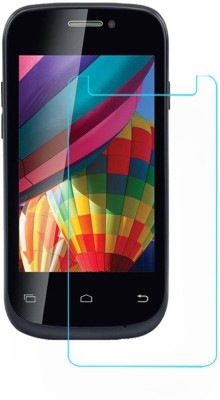 ACM Tempered Glass Guard for Iball Andi 3.5kke Glam(Pack of 1)