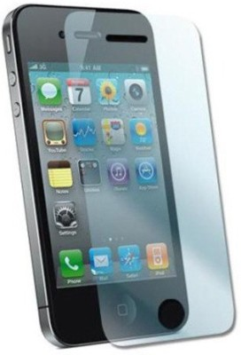 SVVM Tempered Glass Guard for Apple iPhone 4, Apple iPhone 4s