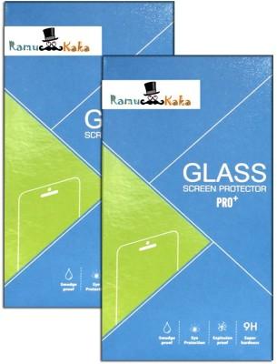 RamuKaka Vi_210(Pack of 2) Tempered Glass for Vivo Xplay3S
