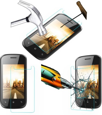 ACM Tempered Glass Guard for Intex Cloud X3