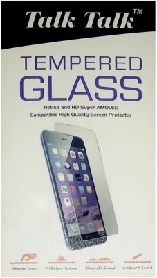 Aalika Tempered Glass Guard for Samsung Galaxy S4 Mini I9192