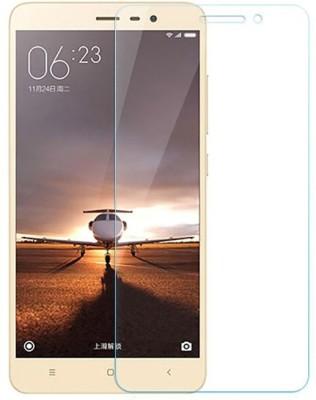 IZU Tempered Glass Guard for Mi Redmi Note 3(Pack of 1)