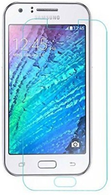 Tecozo Tempered Glass Guard for Samsung Galaxy J1 4G