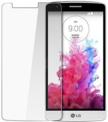 MOBIVIILE Tempered Glass Guard for LG G3 Stylus D690(Pack of 1)
