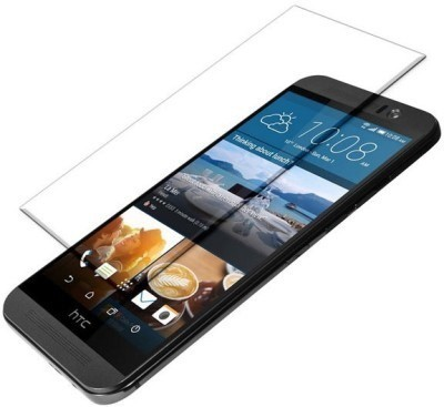 Mobikare Tempered Glass Guard for HTC Desire 828 Dual Sim