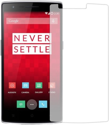 TELESHIELD Tempered Glass Guard for OnePlus One