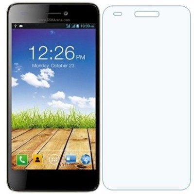 Mobikare Tempered Glass Guard for Micromax Canvas HD Plus A190(Pack of 1)