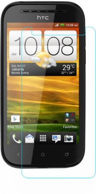 ACM Tempered Glass Guard for Htc Desire Sv(Pack of 1)