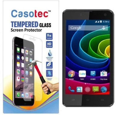 OLAC Tempered Glass Guard for TEMPERED GLASS MICROMAX BOLT D321