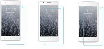 TELESHIELD Tempered Glass Guard for KARBONN TITANIUM HIGH 2 S203