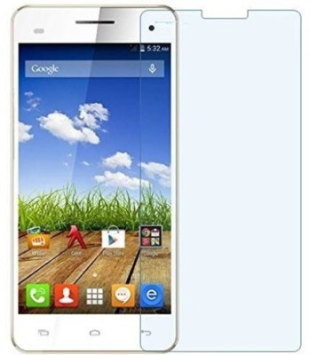 Gulivers Tempered Glass Guard for Micromax Canvas HD Plus A190(Pack of 1)