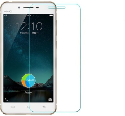 MOBIVIILE Tempered Glass Guard for VIVO X5 MAX