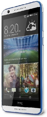 Design Creators Tempered Glass Guard for Htc Desire 820