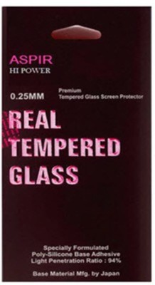 Aspir Tempered Glass Guard for RedMi 3A(Pack of 1)