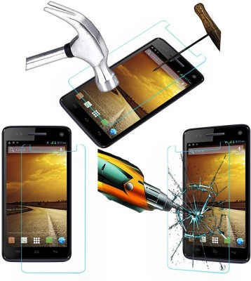 ACM Tempered Glass Guard for Micromax Canvas 2 Colors A120(Pack of 1)