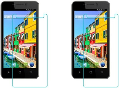 ACM Tempered Glass Guard for Karbonn Titanium S35(Pack of 2)