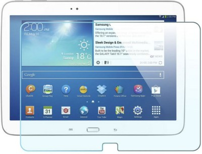 S-Softline Tempered Glass Guard for Samsung Galaxy Tab 3 10.1 P5200