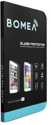 Bomea Tempered Glass Guard for Huawei Honor Holly 4X(Pack of 1)