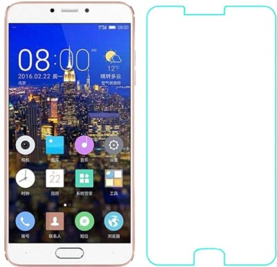 JAPNESE PRO Tempered Glass Guard for GIONEE S6 PRO(Pack of 1)