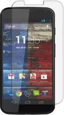 Smartchoice Tempered Glass Guard for Motorola Moto X3