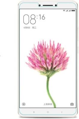 MOBIVIILE Tempered Glass Guard for Xiaomi Redmi Max, Xiaomi Redmi max Prime
